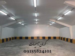 خرید و فروش اتاق سردخانه دست دوم در کرمان